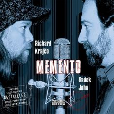 John Radek: Memento - KNP-CD