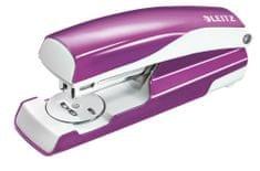 Sešívač Leitz NeXXt 5502 WOW purpurový 30 listů