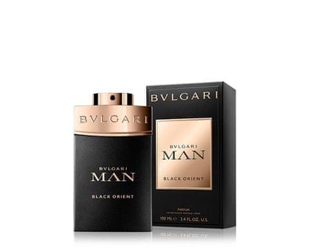 Bvlgari Man In Black Orient - woda perfumowana 60 ml