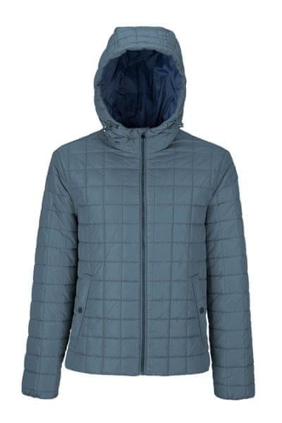 Geox pánská bunda 54 modrá