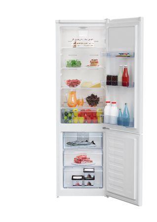 BEKO RCNA 305 K20W Kombinált hűtőszekrény