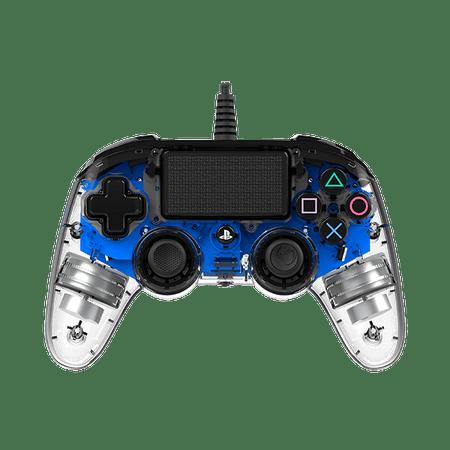 Nacon igralni plošček za PS4, svetlo moder