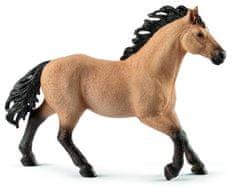 Schleich Kůň plemene Quarter Hengst 13853