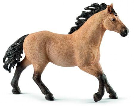 Schleich figurka-koń ogier Quarter 13853