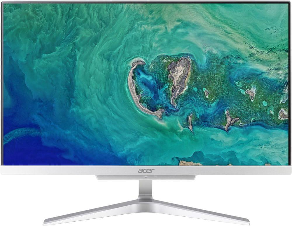 Acer Aspire C22-865 (DQ.BBREC.009)