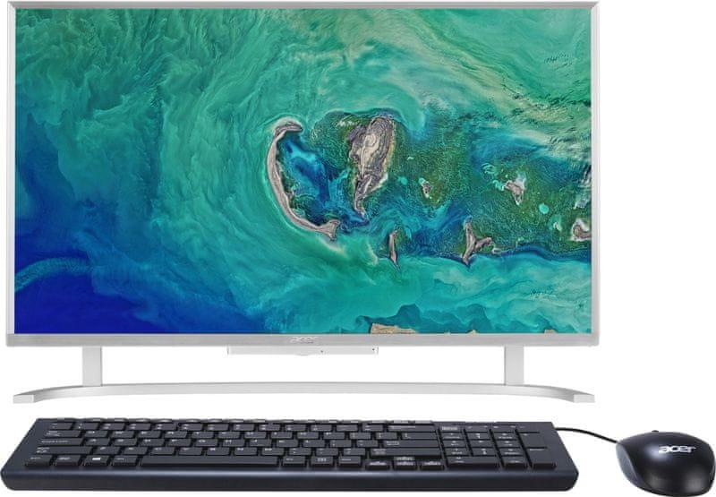 Acer Aspire C22 (DQ.B7AEC.002)