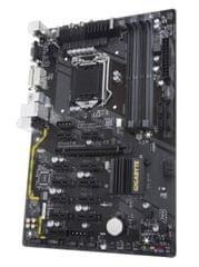 Gigabyte osnovna plošča GA-B250-FinTech S1151, ATX