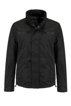 Geox férfi kabát 48 fekete