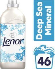 Lenor Deep Sea Mineral 1,38 l (46 praní)