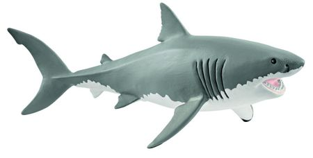 Schleich veliki beli morski pes 14809