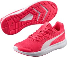 Puma buty do biegania Escaper Mesh Jr