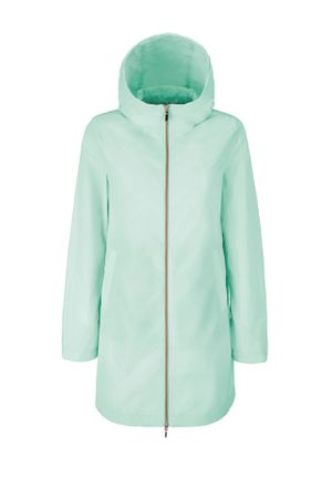 Geox płaszcz damski M jasnozielony