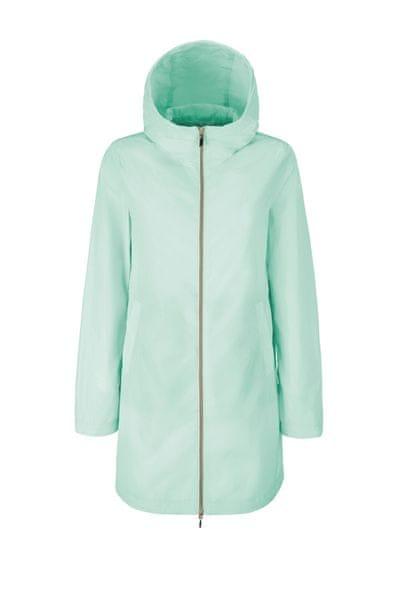 Geox dámský kabát S světle zelená