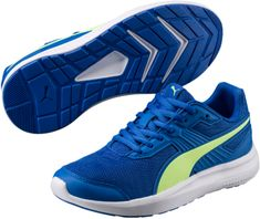 Puma superge Escaper Mesh Jr