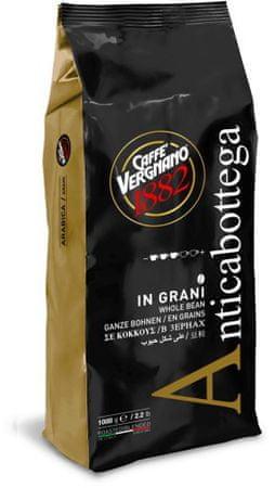 Vergnano Miscela Antica Bottega kava v zrnu, 1 kg