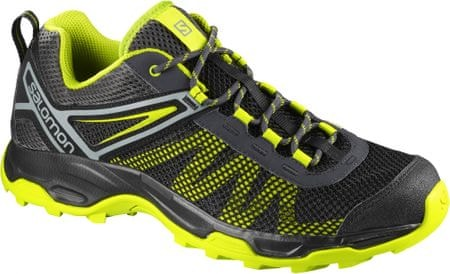 Salomon X Ultra Mehari Night Sky/Lead/Acid Lime 41.3