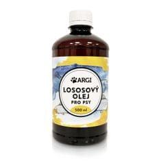 Argi olej z łososia, 500 ml