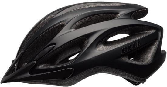 Bell kask rowerowy Traverse XL Mat Black 56-63 cm