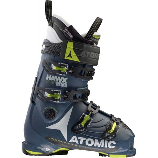 Atomic HAWX PRIME 110 Dark blue/Black/Lime