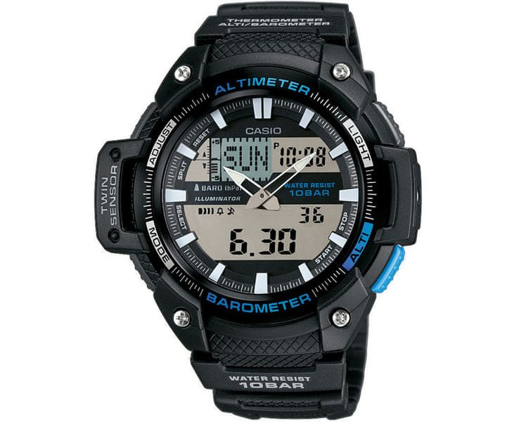 Casio Collection SGW 450H-1A