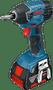 1 - BOSCH Professional GDR 18V-Li SOLO ütvecsavarozó akku nélkül (06019A130F)