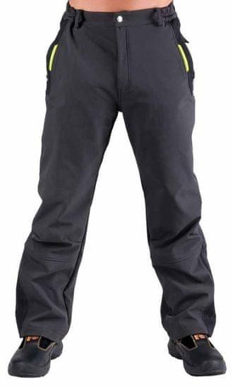 Olza Pánské softshellové kalhoty Olza