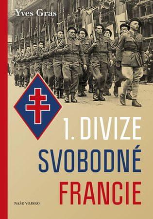 Gras Yves: 1. divize Svobodné Francie