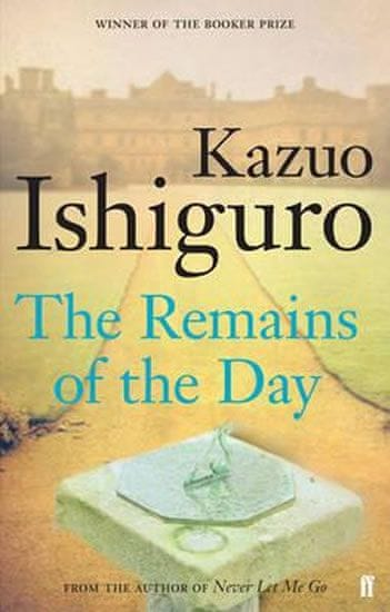 Ishiguro Kazuo: The Remains of the Day