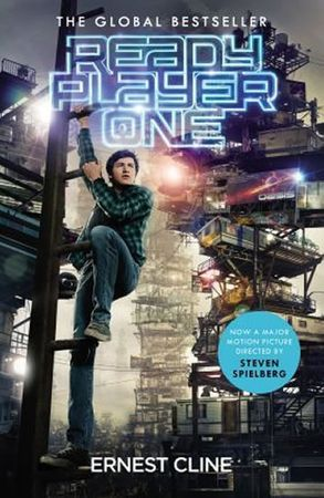 Cline Ernest: Ready Player One (Film Tie In)