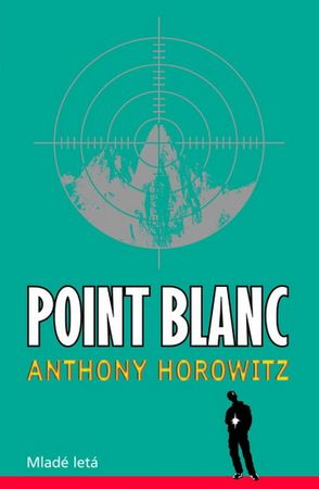 Horowitz Anthony: Point Blanc