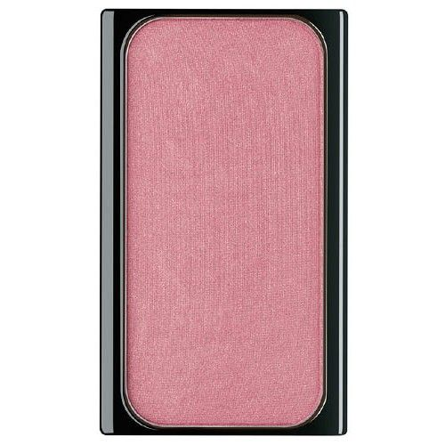 Artdeco Pudrová tvářenka (Blusher) 5 g (Odstín 02 Deep Brown Orange Blush)
