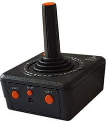 Atari Retro Plug and Play TV Joystick