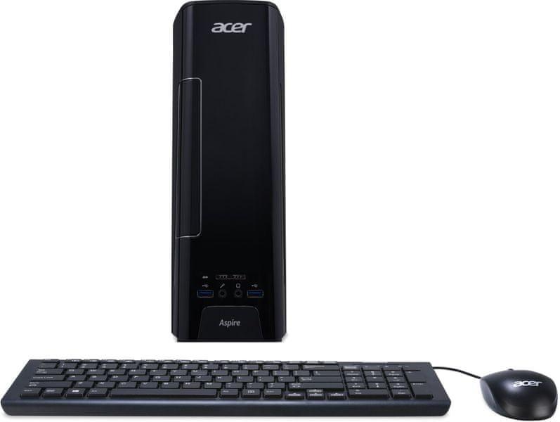 Acer Aspire AXC-730 (DT.B6MEC.001)