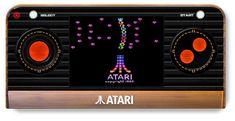 Atari Atari Handheld