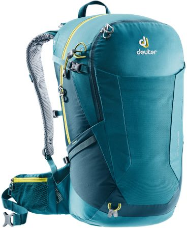 DEUTER Futura 28 denim-arctic