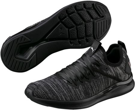 Puma Ignite Flash Evoknit Satin Ep Wn S, 37,5