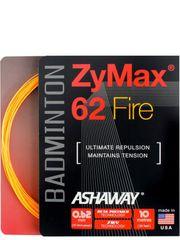 Ashaway badminton struna Zymax 62 Fire - set