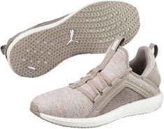Puma buty miejskie Mega NRGY Knit Wn S