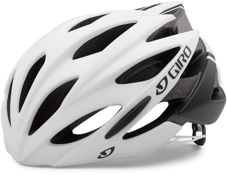 Giro Savant Mat White/Black L (59-63 cm)