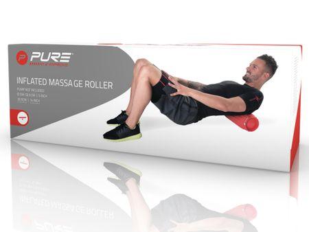 Pure2Improve napihljivi masažni valj