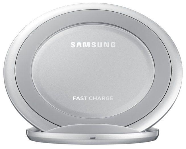 Samsung Bezdrátová nabíjecí stanice EP-NG930B Silver