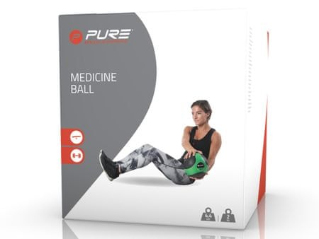 Pure2Improve medicinka, 2 kg