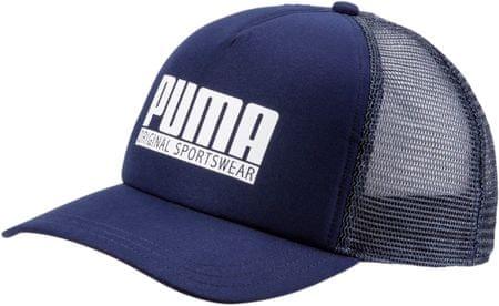 Puma kapa Style Trucker Cap Peacoat