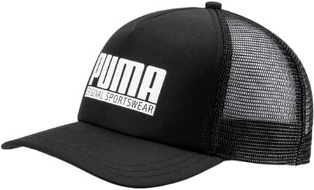 Puma kapa Style Trucker Cap Black
