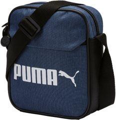 Puma Campus Portable Woven Blue Indigo Denim