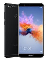 Honor GSM telefon 7X, črn