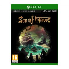 Microsoft Sea of Thieves / Xbox One