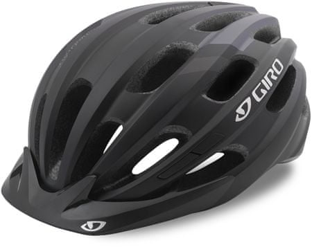 Giro Bronte Mat Black 58-65 cm