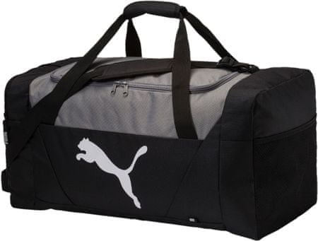 Puma torba Fundamentals Sports Bag M Black