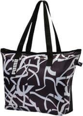 Puma Core Active Shopper Black Whit